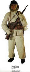BATTLEFIELD WEAPONS AND UNIFORMS OF WW II