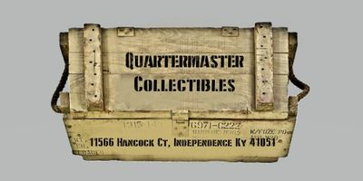 QUARTERMASTER COLLECTIBLES