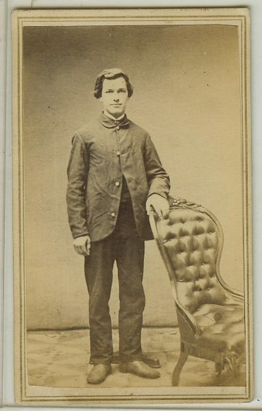 Civil War Photo