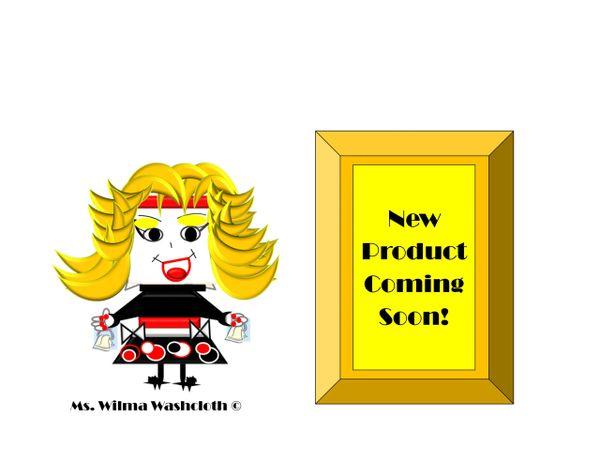 Wilma Washcloth's Washcloth