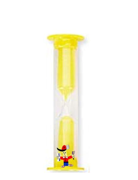 Terry Toothbrush's 2 Minute Brushing Timer