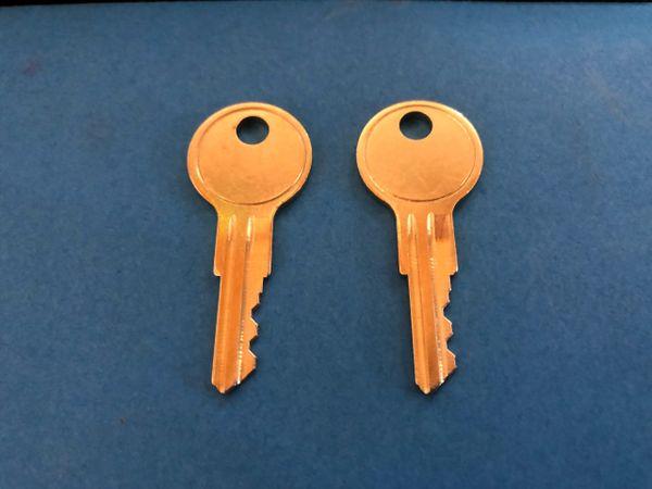 Hon File Cabinet Key 173E