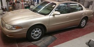 Used cars buick lesabre pre owned under $3000 Rapid City Auto rapidcityauto.com