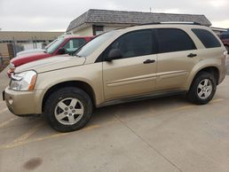 Chevrolet Equinox Used cars pre owned under $3000 Rapid City Auto rapidcityauto.com