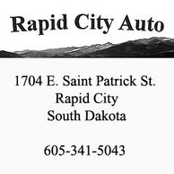 Used cars pickup trucks  suv pre owned under $3000 Rapid City Auto rapidcityauto.com