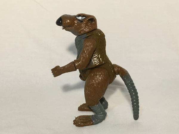 Master Splinter from TMNT