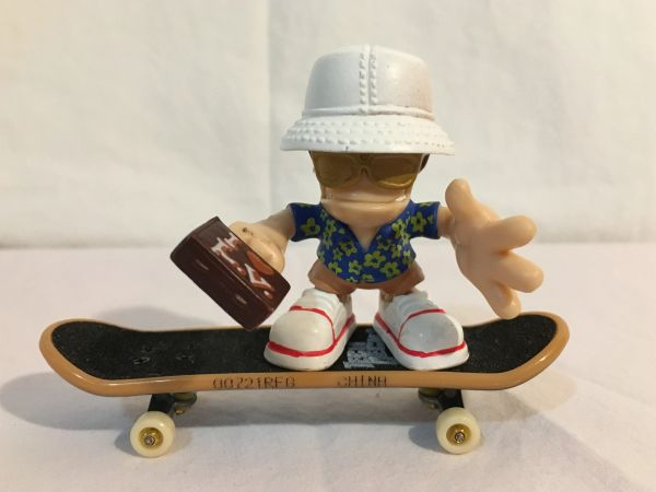 Tech Deck Gonzo