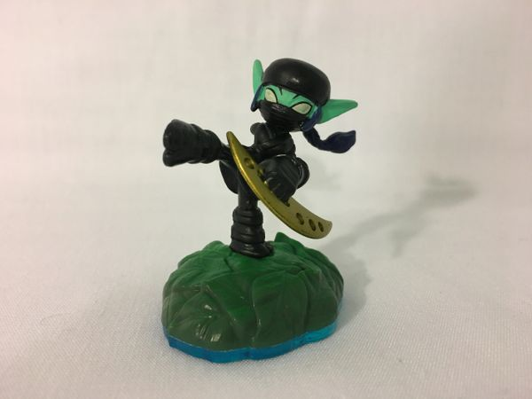 Skylanders Stealth Elf