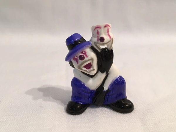Homie Clowns-2 Face