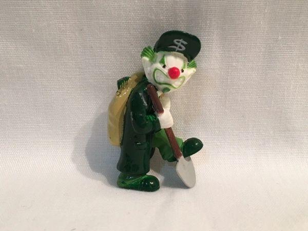 Homie Clown-Mizer Clown