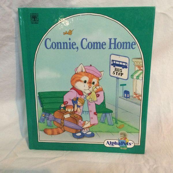 Connie, Come Home
