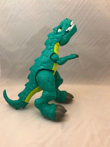 Fisher-Price Dinosaur