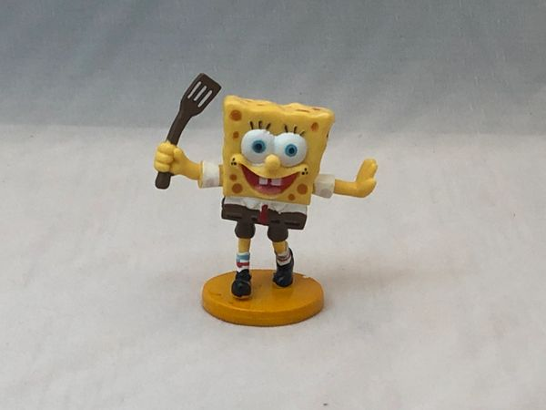 Sponge Bob Squarepants 2