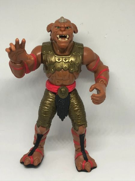 Archer from Small Soldiers