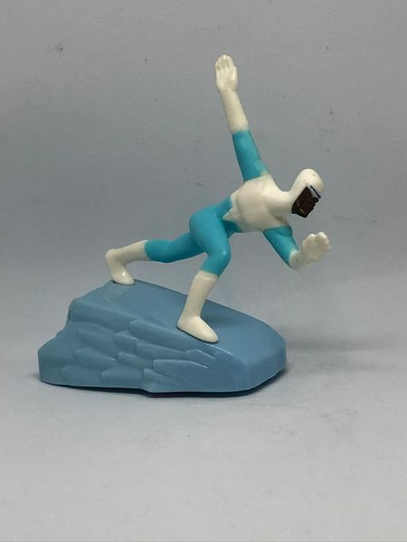 Frozone from the Incredibles 2