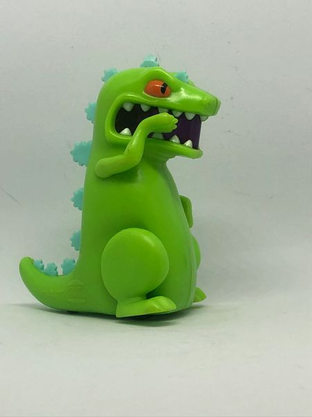 Reptar from Rugrats
