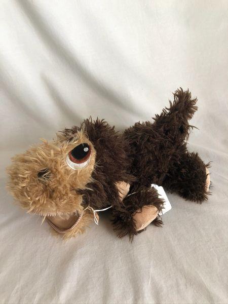 Monkey Mini Stuffie