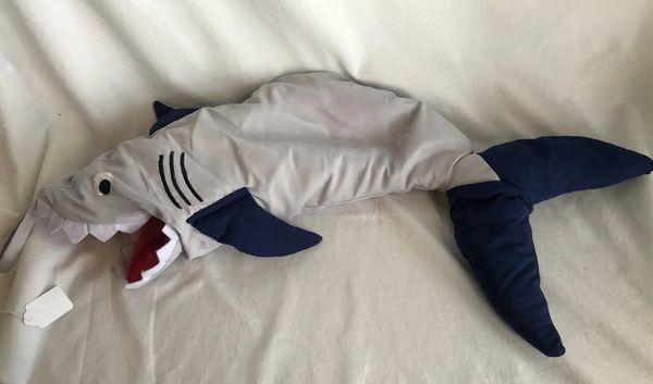 Shark Stuffie 2
