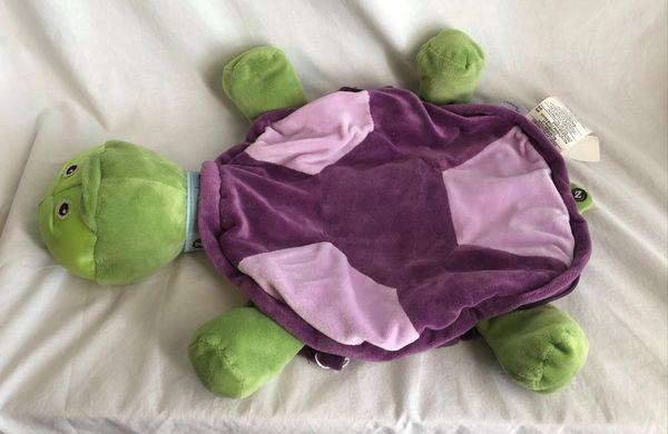 Turtle Zoobie Pets