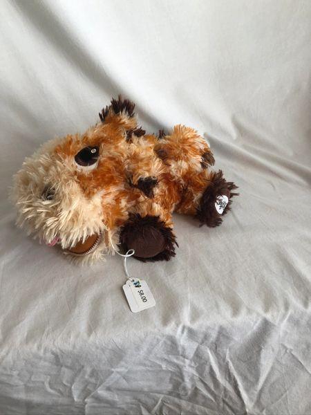 Giraffe Mini Stuffie