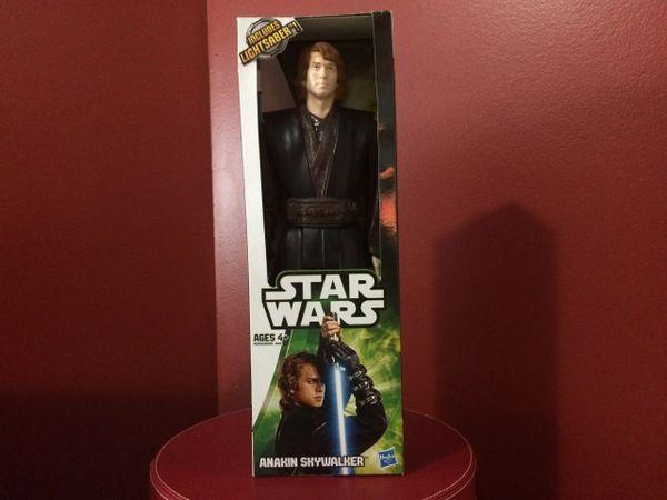 Anakin Skywalker-Star Wars