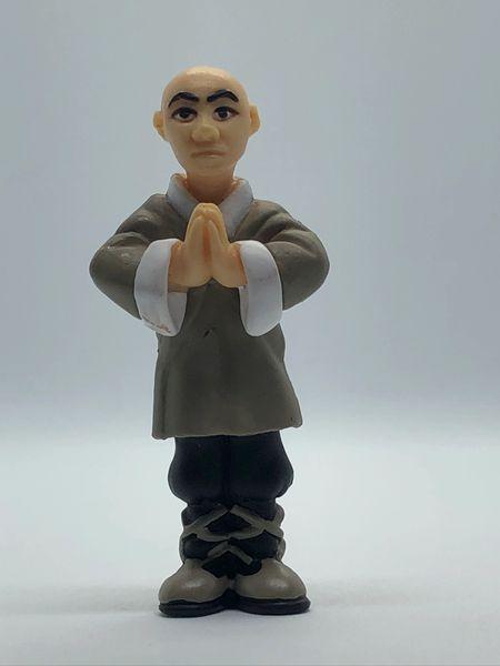 Micro Icons Kung Fu Masters Chow Man Fu