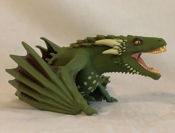Game of Thrones Rhaegal Dragon