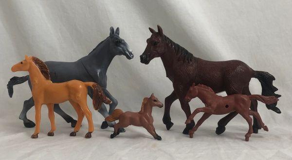 Horse Family 2