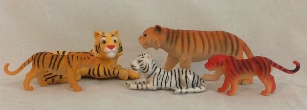 Tiger Family 2
