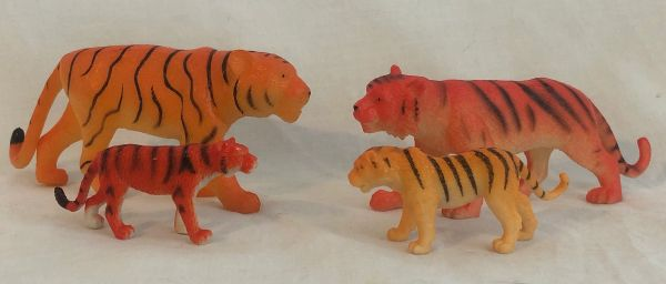 Tiger Family 3