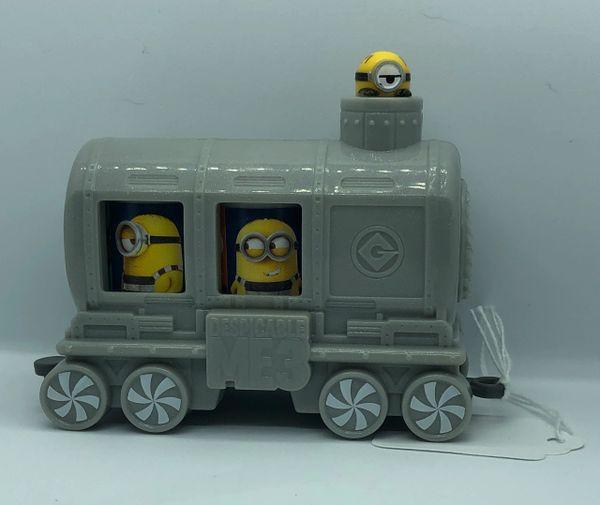 Minion Train