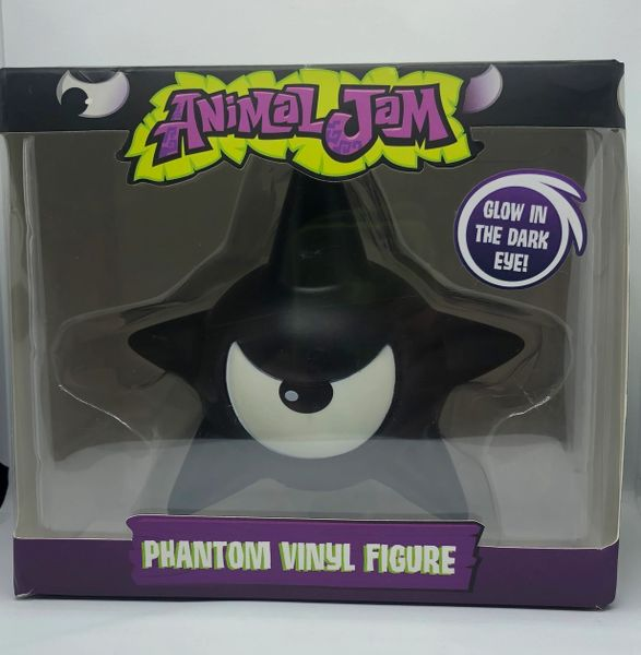 Animal Jam Phantom