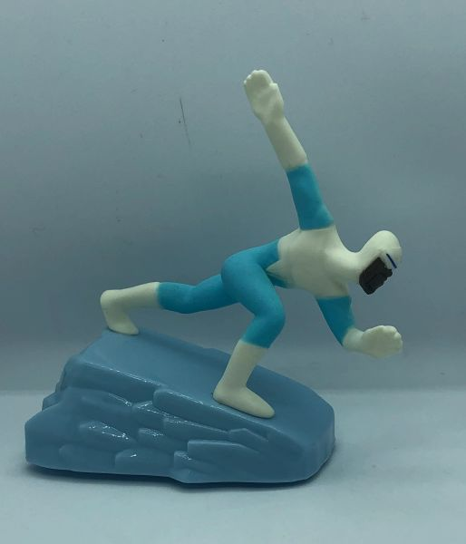 Frozone from the Incredibles