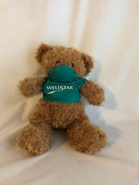 Wellstar Bear 2