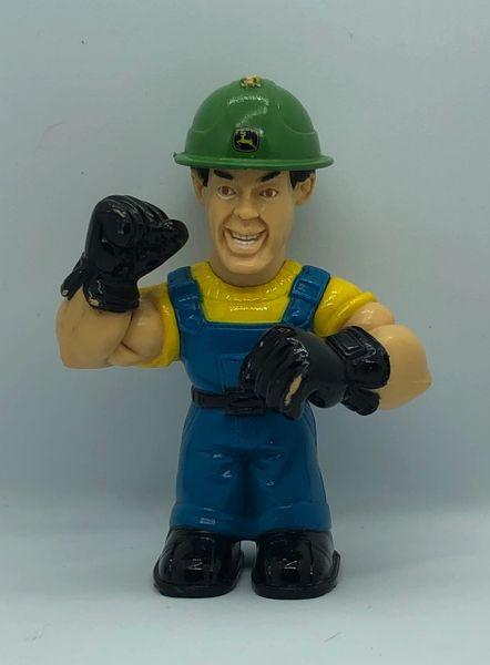 John Deere Worker