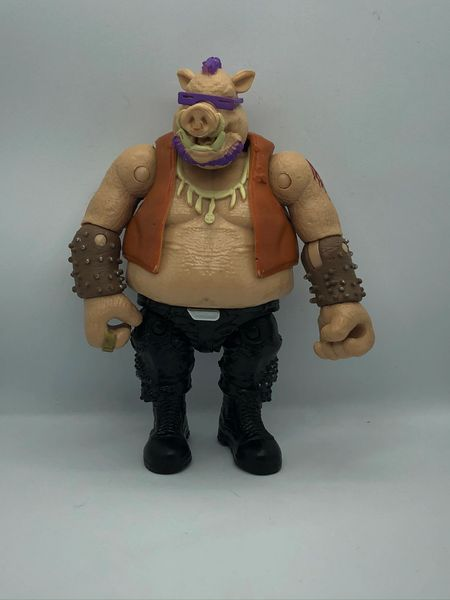 Beebop from TMNT