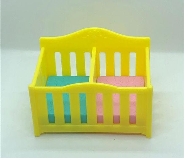 Double Crib