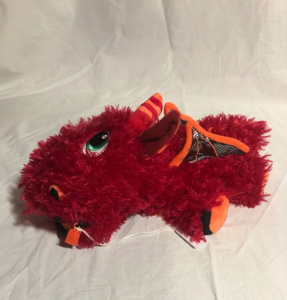 Mini Dragon Stuffie