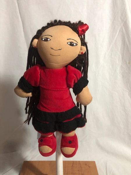 Girl Doll 2