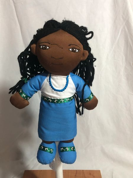 Girl Doll 3