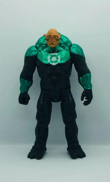 Green Lantern Corps Kilowog