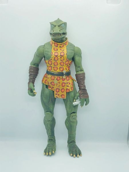 Gorn from Star Trek