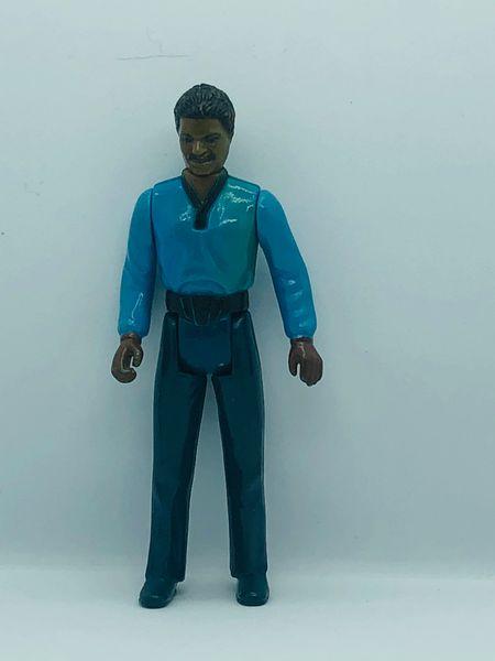 Vintage Lando Calrissian from 1980