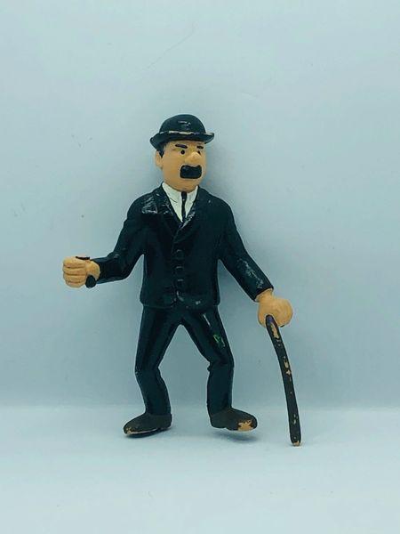 Thomson from Tintin