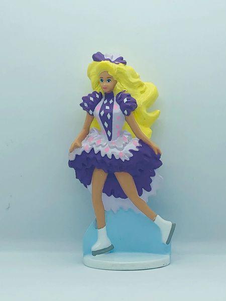 Ice Skater Barbie