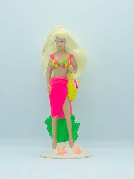 Bikini Barbie