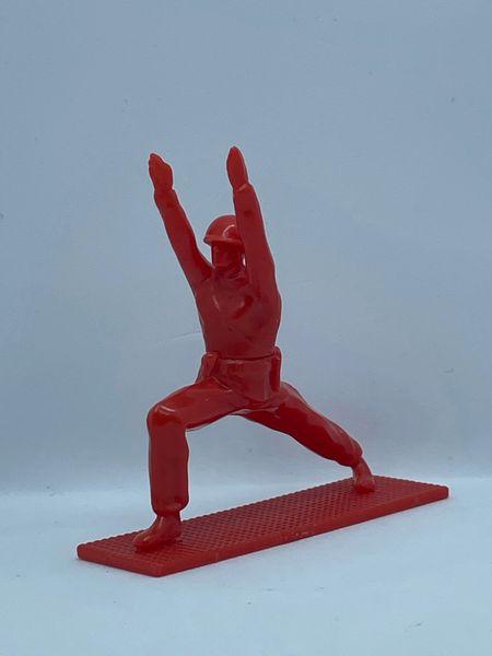Yoga Joe 3