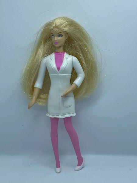 Doctor Barbie