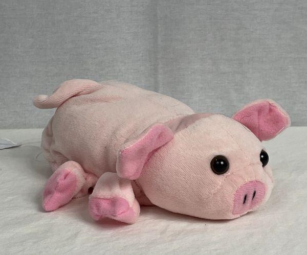 Pig Puppet 3