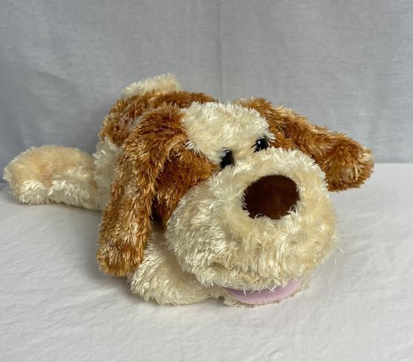 Dog Puppet 2